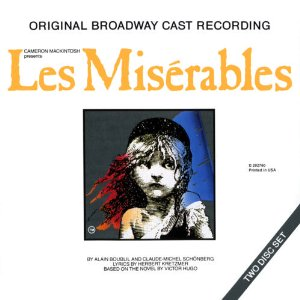 Les Miserables Songs