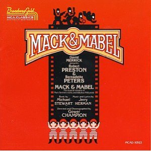 Lyrics Mack & Mabel