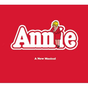 the musical annie songs, annie Lyrics, broadway musical annie