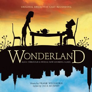 Wonderland lyrics, Wonderland musical lyrics, Wonderland songs