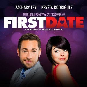 songs from First Date the musical