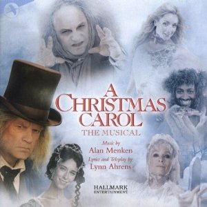 Songs Lyrics from A Christmas Carol musical film movie
