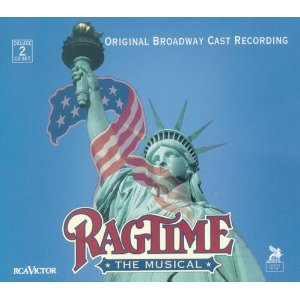 Lyrics ragtime