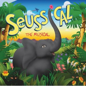 Seussical musical Lyrics