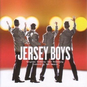 Jersey Boys Lyrics
