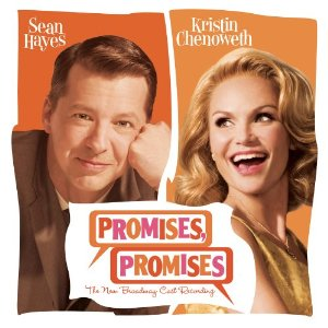 Lyrics from PROMISES PROMISES the musical