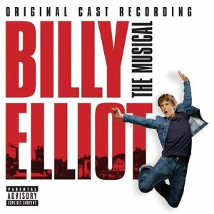Billy Elliot Lyrics