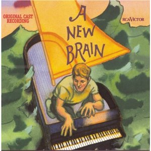 A New Brain the Musical Songs