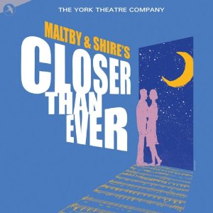 Song Lyrics to Closer Than Ever musical