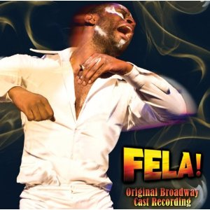 Lyrics Fela Musical