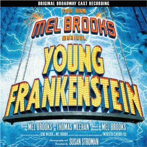 Lyrics Young frankenstein