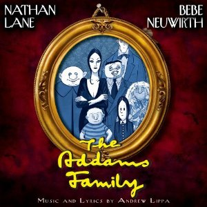 Lyrics to the song from Addams Family Broadway Musical songs