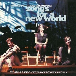 lyrics to Songs For A New World Lyrics songs