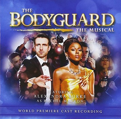 Songs from musical The Bodyguard with Lyrics