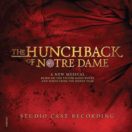 Songs from musical The Hunchback of Notre Dame with Lyrics