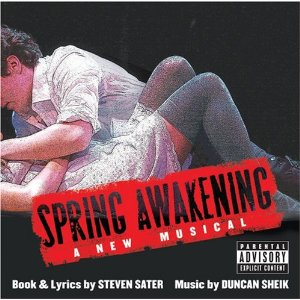 Lyrics Spring Awakening Songs
