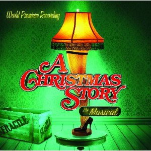 A Christmas Story songs lyrics