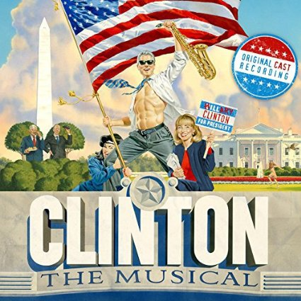 Songs Lyrics from Clinton the Musical