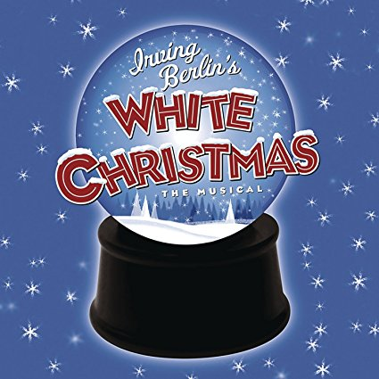 Lyrics to the Irving Berlin's White Christmas musical