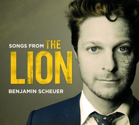 Songs from THE LION album lyrics