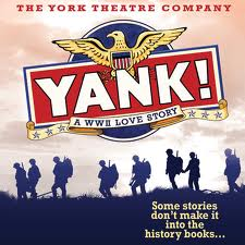 Soundtrack from Yank! the Musical Lyrics