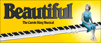 Songs from Beautiful The Carole King Musical lyrics