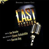 Lyrics to The Last Session Musical Songs
