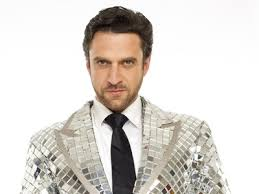 Lyrics to the Raul Esparza songs