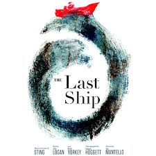 Lyrics to the Broadway Musical The Last Ship