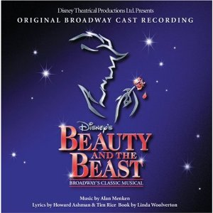 Lyrics to Beauty And The Beast the Musical