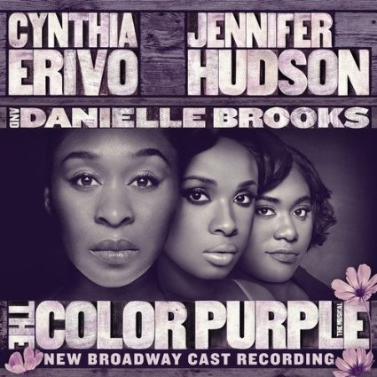 Songs from Broadway musical The Color Purple with Lyrics